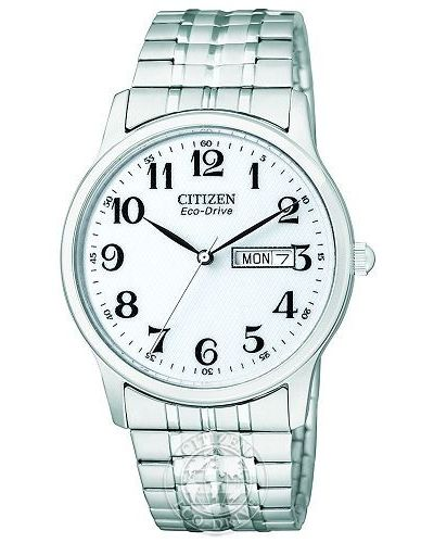 Mens Citizen Gents Expansion BM8450-94B Watch