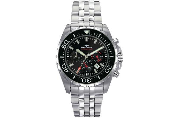 Mens Rotary Aquaspeed Watch AGB00013/C/04
