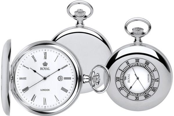Mens Royal London  Watch 90008-01