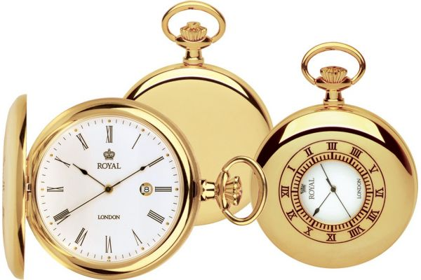Mens Royal London  Watch 90008-02