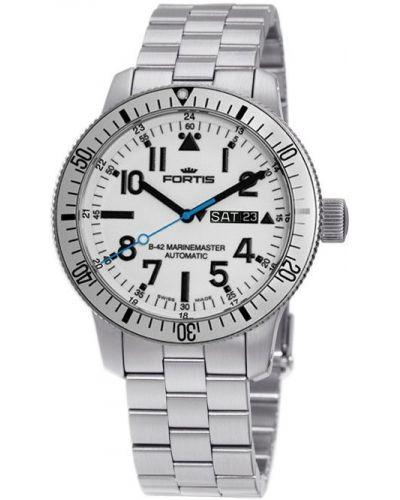 Mens Fortis B-42 Marinemaster 647.11.42M Watch