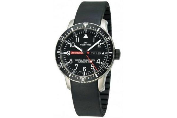 Mens Fortis Mars 500 Watch 658.27.81K