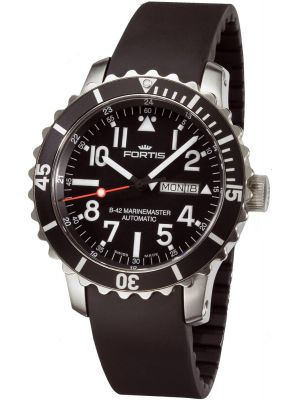 Mens Fortis B-42 Marinemaster 670.10.41K Watch