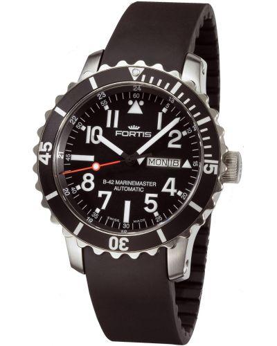 Mens Fortis B-42 Marinemaster 670.10.41K Watch