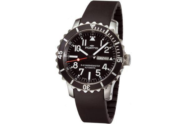 Mens Fortis B-42 Marinemaster Watch 670.10.41K