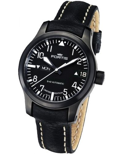 Mens Fortis B-42 Flieger 655.18.81L Watch