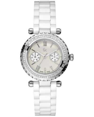 Womens GC Diver Chic Diamond I01200L1 Watch
