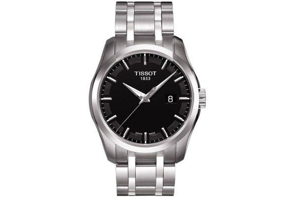 Mens Tissot Couturier Watch T035.410.11.051.00