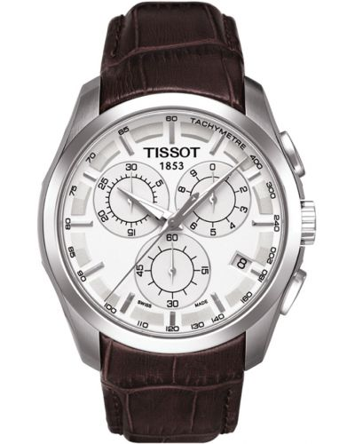 Mens Tissot Couturier T035.617.16.031.00 Watch