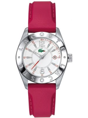 Womens Lacoste Biarritz 2000493 Watch