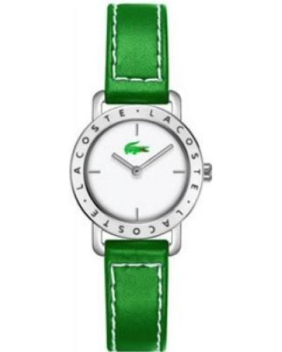 Womens Lacoste Inspiration Round 2000439 Watch