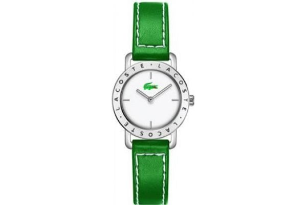 Womens Lacoste Inspiration Round Watch 2000439