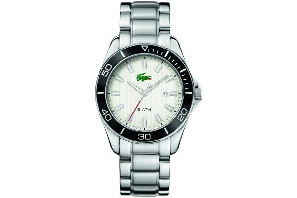 Mens Lacoste Sport Navigator Watch 2010444