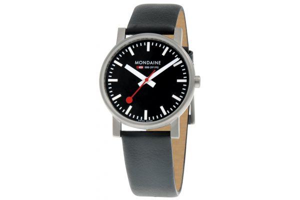 Mens Mondaine Evo Watch A658.30300.14SBB