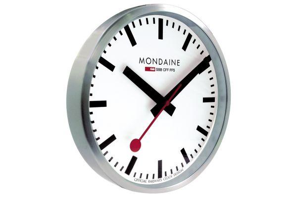 Mondaine  Watch A990.CLOCK.16SBB