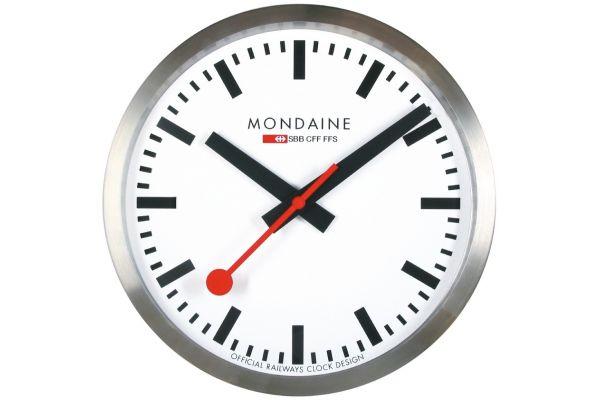 Mondaine  Watch A995.CLOCK.16SBB
