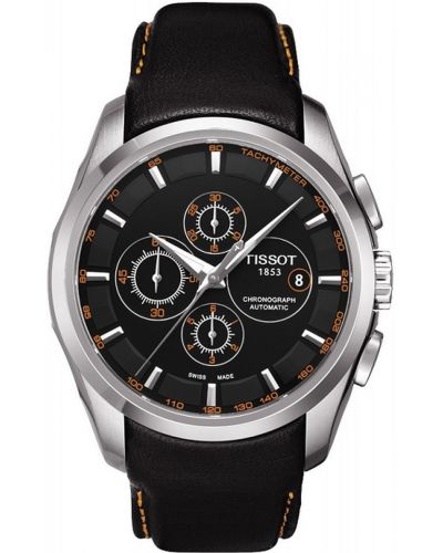 Mens Tissot Couturier T035.627.16.051.01 Watch