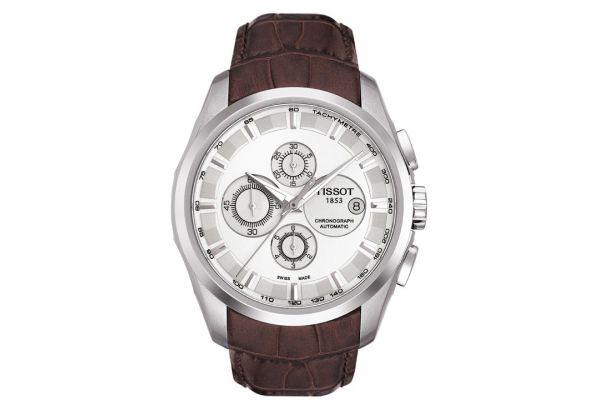 Mens Tissot Couturier Watch T035.627.16.031.00
