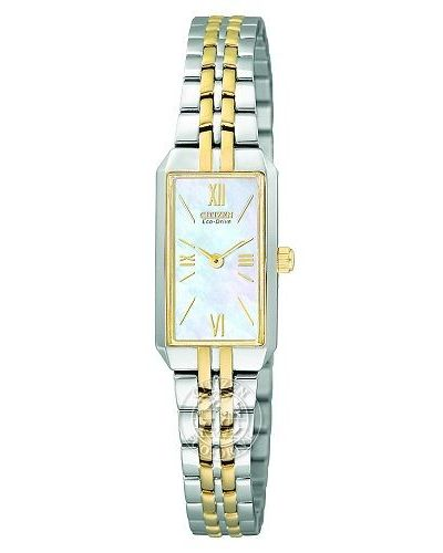 Womens Citizen Ladies Silhouette EG2694-59D Watch