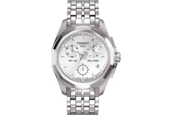 Womens Tissot PRC100 Watch T008.217.11.031.00
