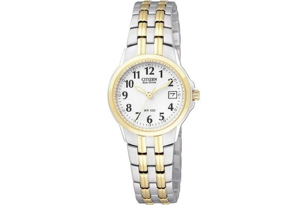 Womens Citizen Ladies Watch EW1544-53A