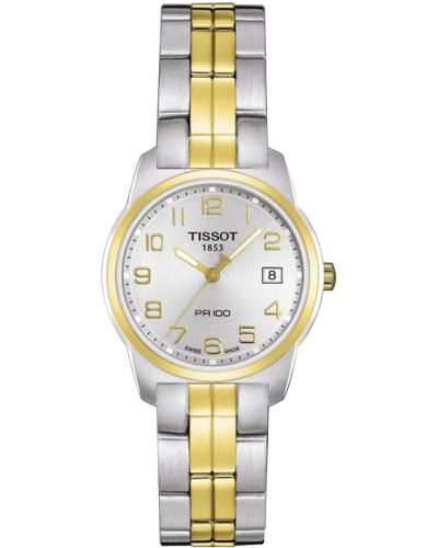 Womens Tissot PR100 T049.210.22.032.00 Watch