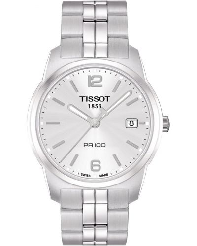Mens Tissot PR100 QUARTZ T049.410.11.037.01 Watch