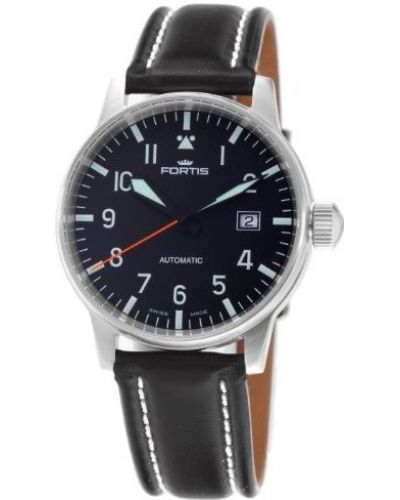 Mens Fortis Flieger 595.11.41L Watch