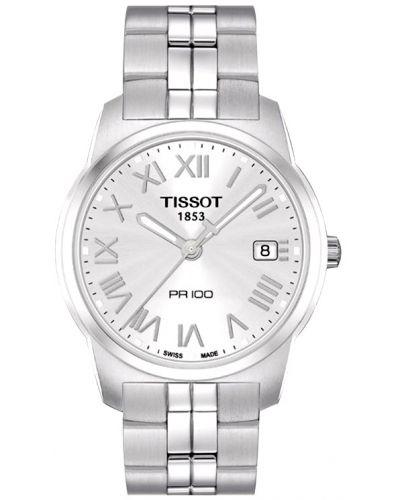 Mens Tissot PR100 QUARTZ T049.410.11.033.01 Watch