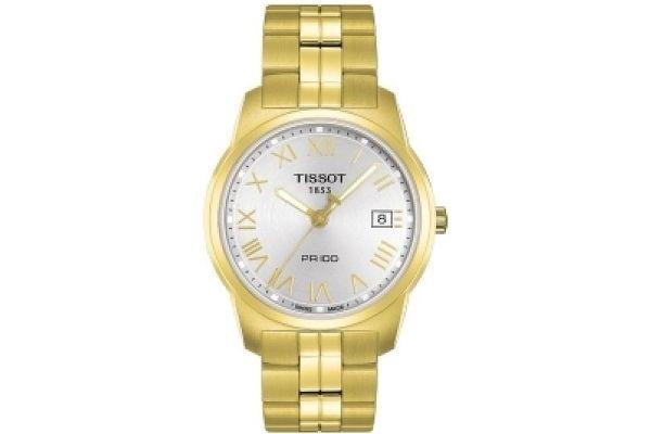 Mens Tissot  PR100 Watch T049.410.33.033.00