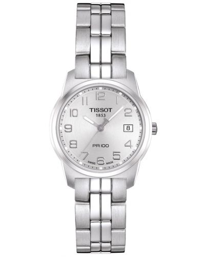 Womens Tissot PR100 T049.210.11.032.00 Watch