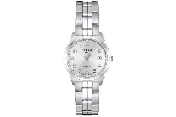 Womens Tissot  PR100 Watch T049.210.11.032.00