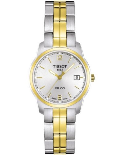 Womens Tissot PR100 T049.210.22.037.00 Watch