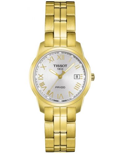 Womens Tissot PR100 T049.210.33.033.00 Watch