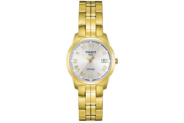 Womens Tissot PR100 Watch T049.210.33.033.00