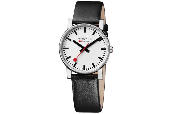Mens Mondaine Evo Watch A660.30344.11SBB