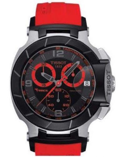 Mens Tissot T Race T048.417.27.057.02 Watch