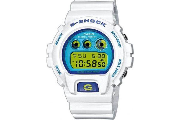 Mens Casio  Watch DW-6900CS-7ER