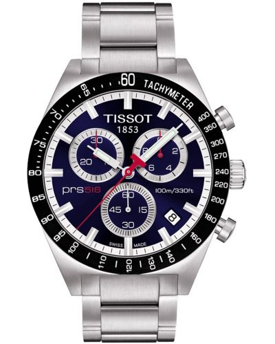 Mens Tissot PRS516 Chronograph T044.417.21.041.00 Watch