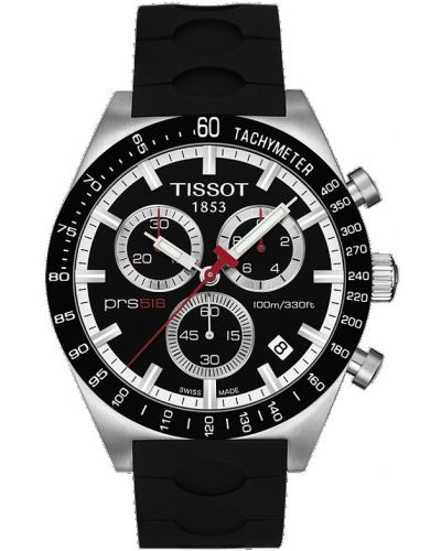 Mens Tissot PRS516 Chronograph T044.417.27.051.00 Watch