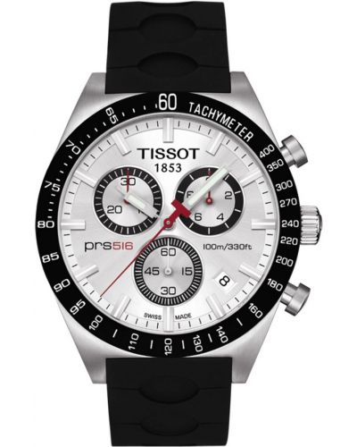 Mens Tissot PRS516 Chronograph T044.417.27.031.00 Watch