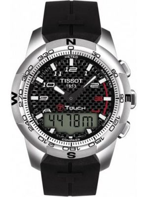 Mens Tissot T Touch II T047.420.47.207.00 Watch