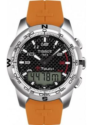 Mens Tissot T Touch II T047.420.47.207.01 Watch