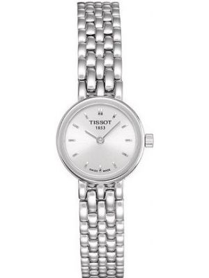 Womens Tissot Lovely T058.009.11.031.00 Watch