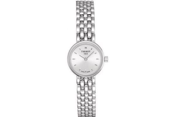 Womens Tissot  Lovely Watch T058.009.11.031.00