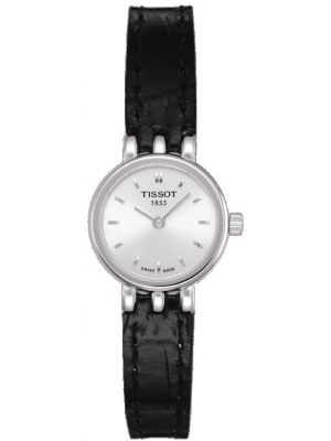 Womens Tissot Lovely Steel T058.009.16.031.00 Watch