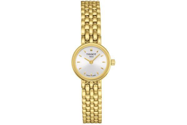Womens Tissot  Lovely Watch T058.009.33.031.00