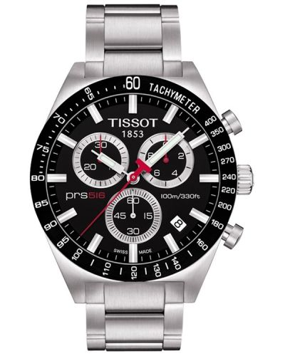 Mens Tissot PRS516 Chronograph T044.417.21.051.00 Watch
