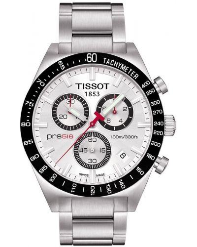 Mens Tissot PRS516 Chronograph T044.417.21.031.00 Watch