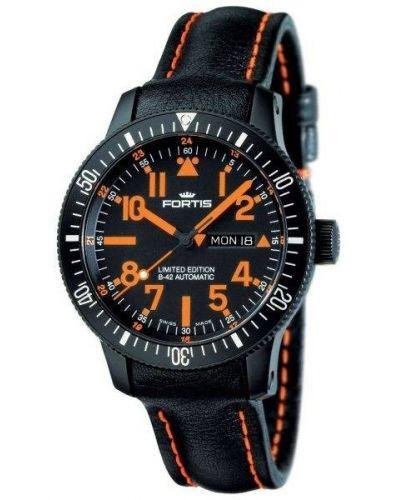 Mens Fortis Mars 500 647.28.13 L13 Watch